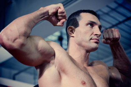 wladimir klitschko  photo