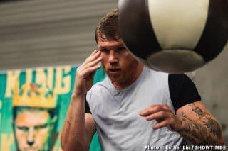 Tim Bradley says Canelo beats Beterbiev