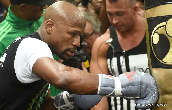 Floyd Mayweather Jr Manny Pacquiao Muhammad Ali Sugar Ray Robinson