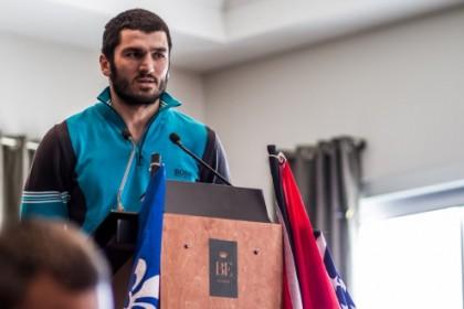 press conference-0003 - Artur Beterbiev