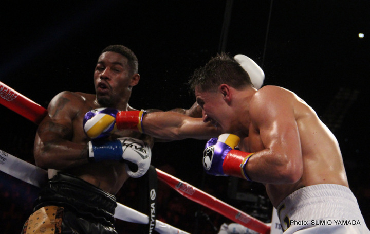 Golovkin destroys Monroe » Boxing News Boxing News 24