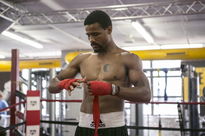 Andre Dirrell James DeGale