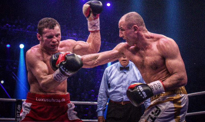 Arthur Abraham Faces Robert Stieglitz On July 18th Boxing News 24