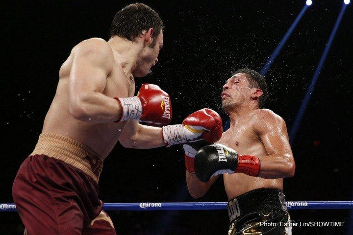 Julio Cesar Chavez Jr. Chavez Jr. vs. Britsch Dominik Britsch