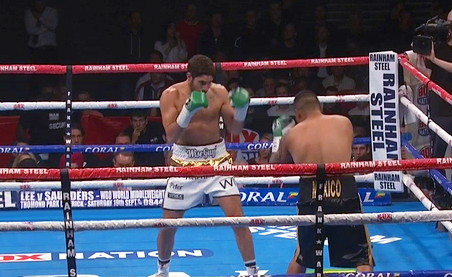 George Groves James DeGale