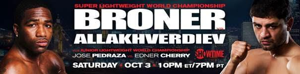 Adrien Broner Broner vs. Allakhverdiev Broner-Allakhverdiev Khabib Allakhverdiev