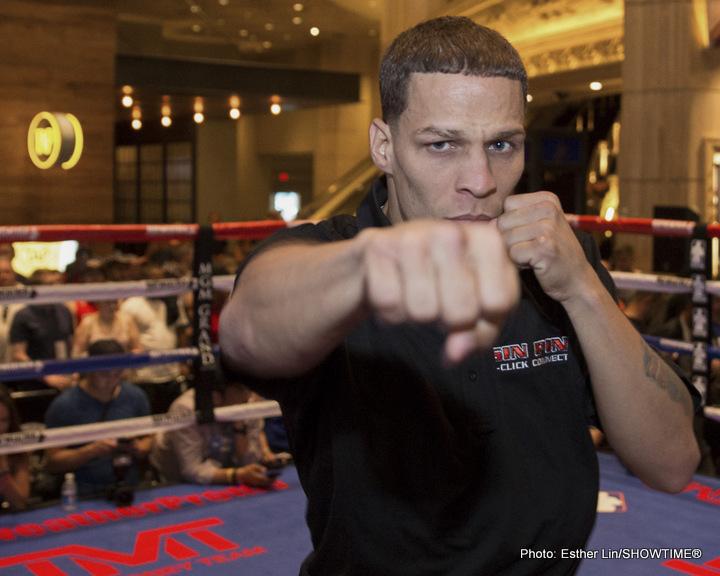 - Latest George Groves Ishe Smith Jhonny Gonzalez Orlando Salido Roman Martinez Vanes Martirosyan