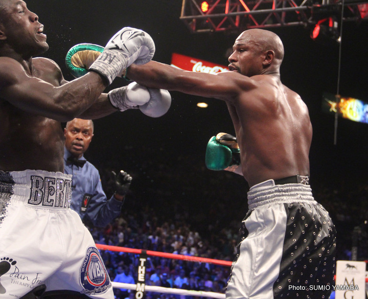 Mayweather hard work and dedication a tale of controversy 1 img1676 altavistaventures Images