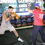 - Latest Nathan Cleverly ANDRZEJ FONFARA Fonfara vs. Cleverly Fonfara-Cleverly