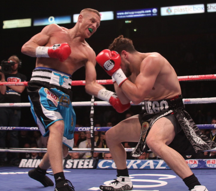 Can British promoters unite for lightweights? » Boxing News Boxing News 24