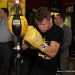 - Latest Daniel Jacobs Peter Quillin Yuri Foreman Jacobs vs. Quillin Jacobs-Quillin