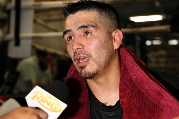 Brandon Rios Canelo Alvarez Miguel Cotto Timothy Bradley