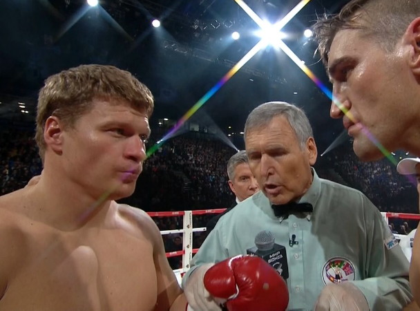 Povetkin tests positive for banned drug, Wilder fight in doubt
