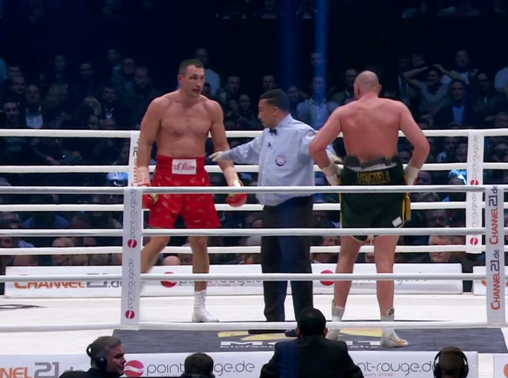 Vitali Klitschko: Wladimir will come back stronger