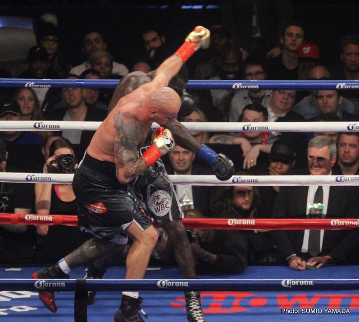 » Boxing News 24