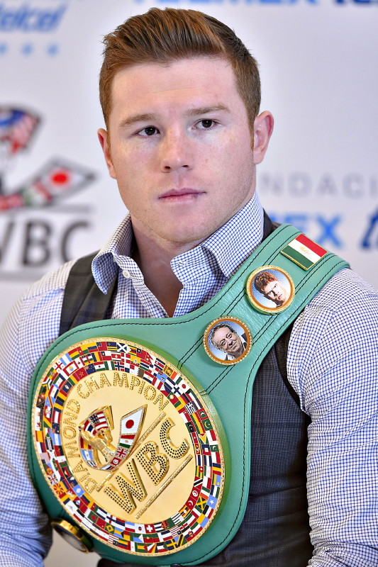 Golden Boy Promotions Announces Partnership With Tecate likewise 6540125 canelo Alvarez Presented With Wbc Middleweight Ch ionship Belt further Saul Canelo Alvarez Vs Gennady Golovkin Q A besides Victor Ortiz vs  Floyd Mayweather Jr also Shanna Moakler 260200 W. on oscar de la hoya ring