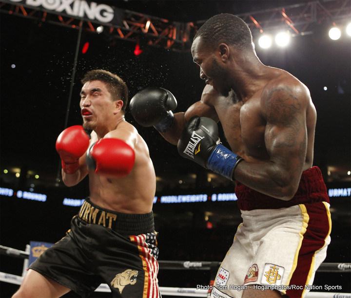 1-ColeyRyskeidiev_Hoganphotos » Boxing News 24