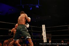 - Latest Andre Dirrell Anthony Dirrell
