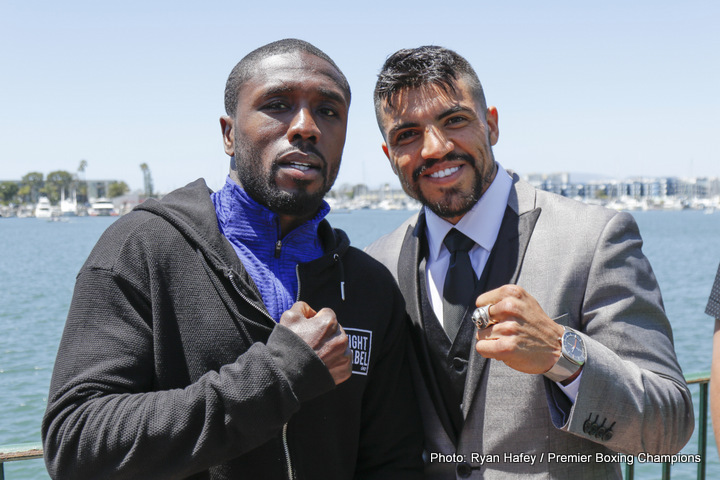 1-Ortiz vs Berto 2 Press Conference - PBC on Fox - 4.28.16 _Presser_Ryan Hafey _ Premier Boxing Champions