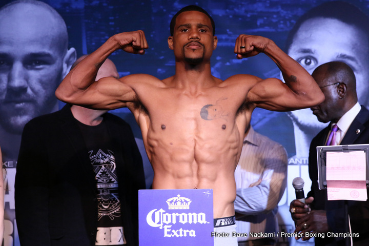 Andre Dirrell Anthony Dirrell