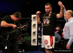 Latest Murat Gassiev