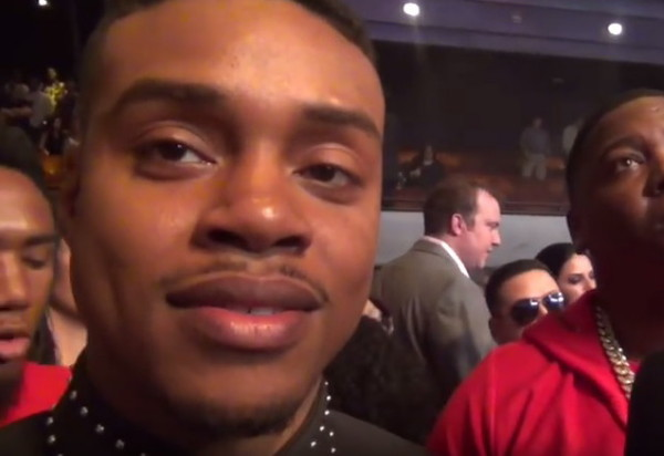 - Latest Errol Spence Jr Leonard Bundu Spence vs. Bundu Spence-Bundu