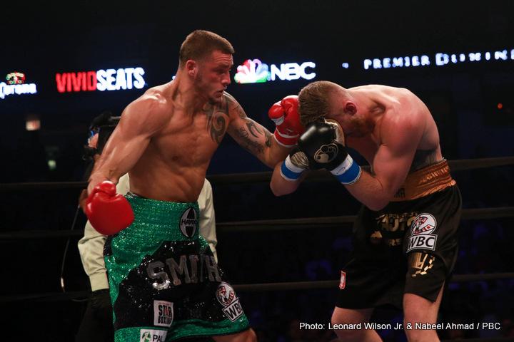 Image result for Joe Smith Jr boxer
