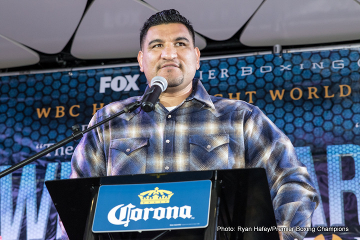 1-Wilder vs Arreola LA Press Conference - June 21_ 2016_Presser_Ryan Hafey _ Premier Boxing Champions5