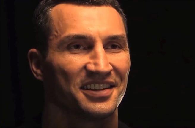 Tyson Fury Wladimir Klitschko