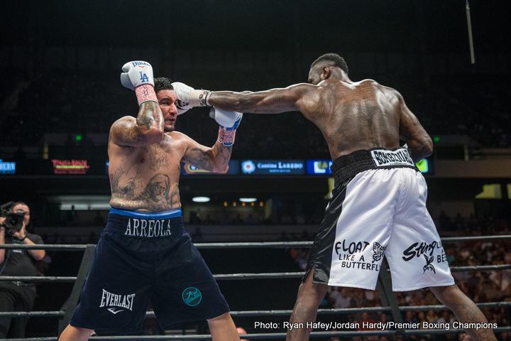Anthony Joshua Deontay Wilder Wilder vs. Joshua