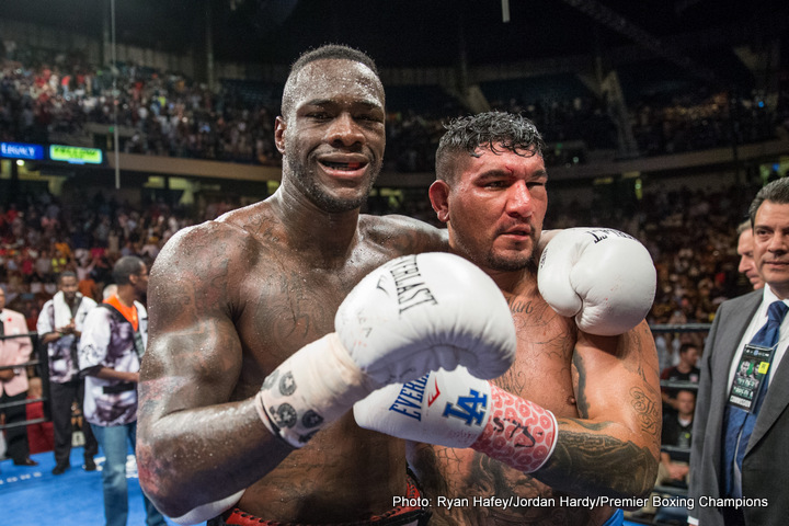 1-Deontay Wilder vs Chris Arreola - July 16_ 2016_Fight_Ryan Hafey _ Premier Boxing Champions (3)
