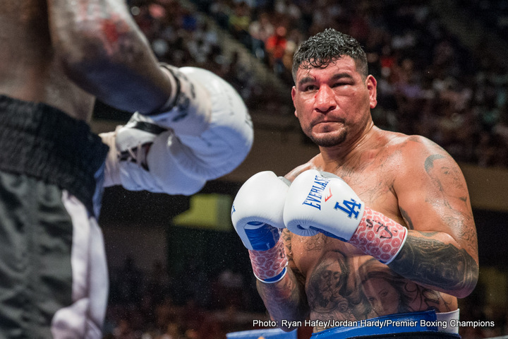 Chris Arreola Deontay Wilder Tyson Fury