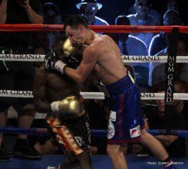 Terence Crawford Crawford vs. Postol Crawford-Postol Viktor Postol