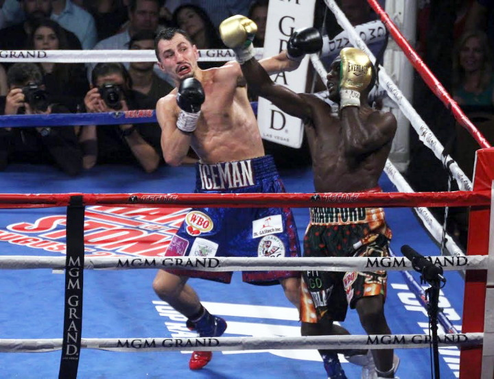 Manny Pacquiao Terence Crawford Timothy Bradley Crawford vs. Postol Crawford-Postol Viktor Postol