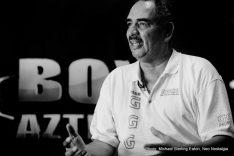 Carl Froch Gennady Golovkin Kell Brook Saul Alvarez Golovkin vs. Brook