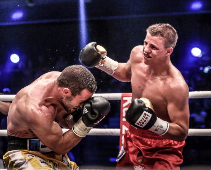 Tyron Zeuge vs. Isaac Ekpo on March 18 in Germany » Boxing ... Boxing News 24