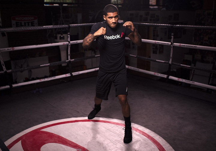 - Latest Conor Benn