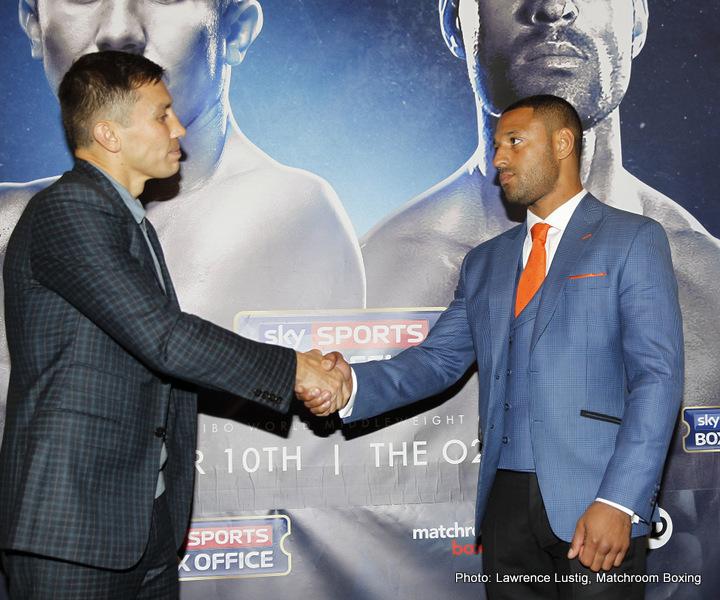 BOXING » Boxing News 24
