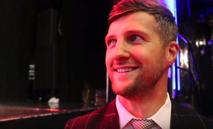 Carl Froch Gennady Golovkin Kell Brook Golovkin vs. Brook