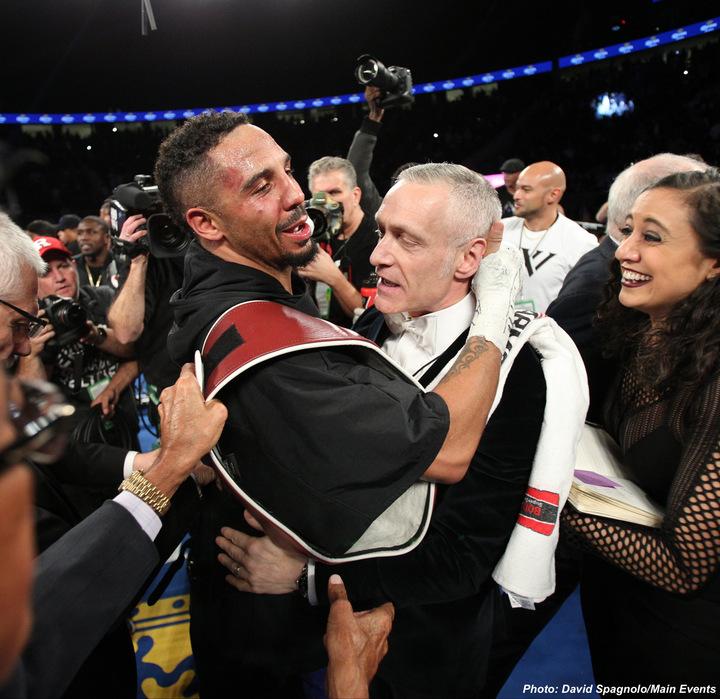 Boxing: Warriors Vs. Wannabes » Boxing News