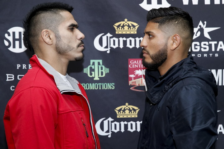 - Latest Abner Mares