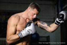 - Latest Bernard Hopkins Hopkins vs. Smith Jr Joe Smith Shabranskyy vs. Barrera Sullivan Barrera Vyacheslav