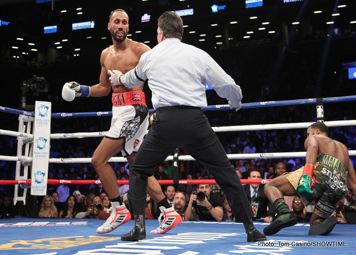 Andre Ward Gennady Golovkin George Groves James DeGale
