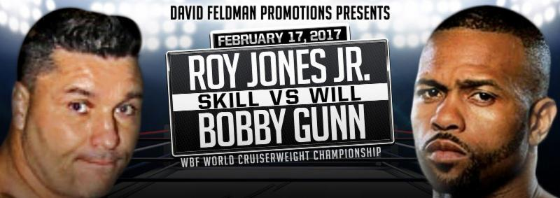 Bobby Gunn Press Conference Quotes » Boxing News