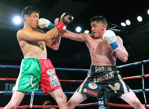 - Latest Giovani Santillan Omar Tienda Santillan vs. Tienda