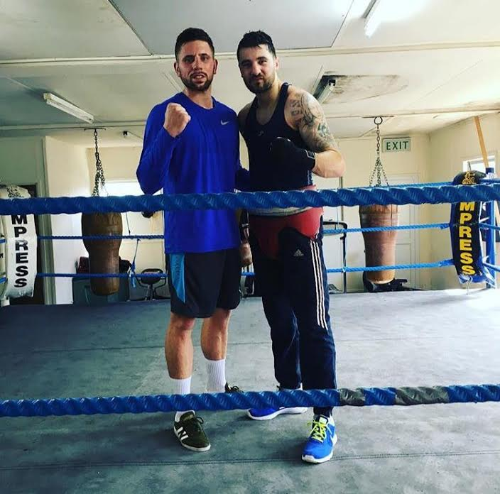 - Latest Nathan Cleverly