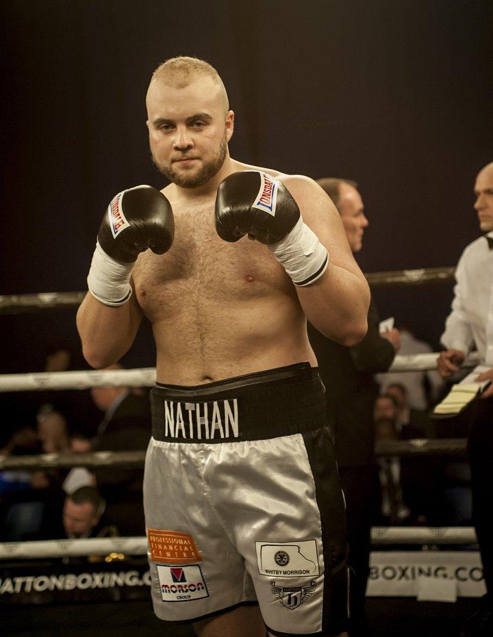 - Latest Nathan Gorman