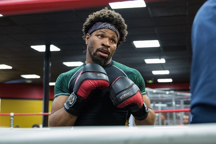 Berto vs porter shawn could use mayweather blueprint to win by jeff aranow shawn porter says that he liked the way floyd mayweather jr boxed andre berto in beating him by a decision 2 years ago in 2015 malvernweather
