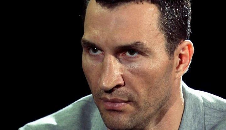Anthony Joshua Deontay Wilder Wladimir Klitschko