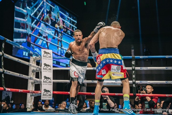 - Latest Andre Dirrell Dirrell vs. Uzcategui 2 Jose Uzcategui